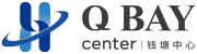 Q Bay Center Logo
