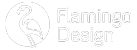 Flamingo Design Logo